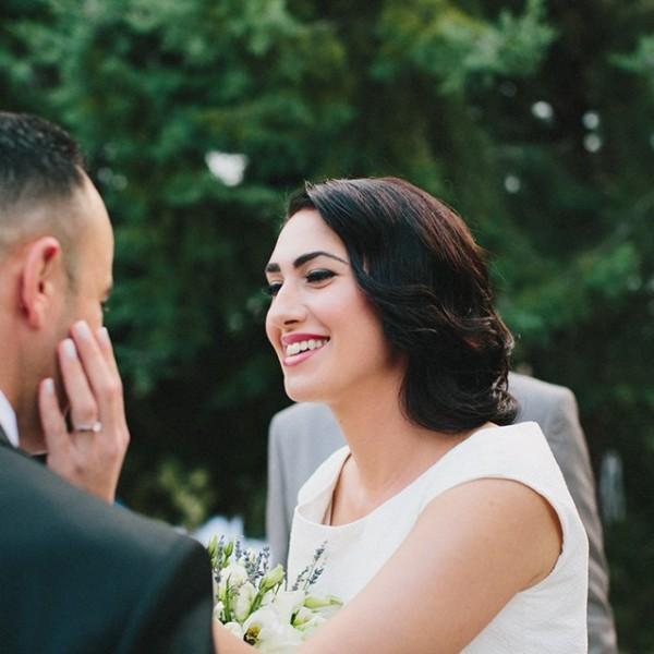 Marios and Elena Autumn Wedding