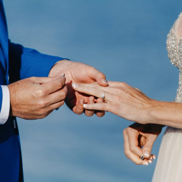 Wedding in Corfu... An ionian dream..