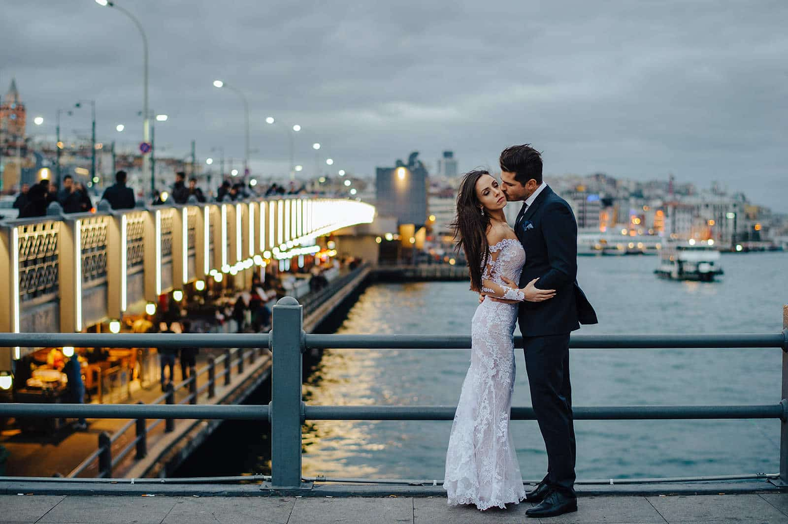 elopement istanbul