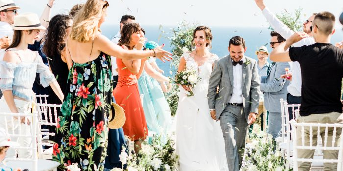 Sara & Jianni - Alexandroupoli Wedding